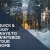Quick and Easy Ways to Winterize Your Home