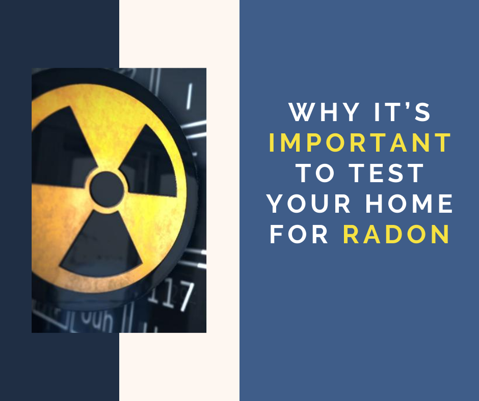 Why It's Important to Test Your Home for Radon