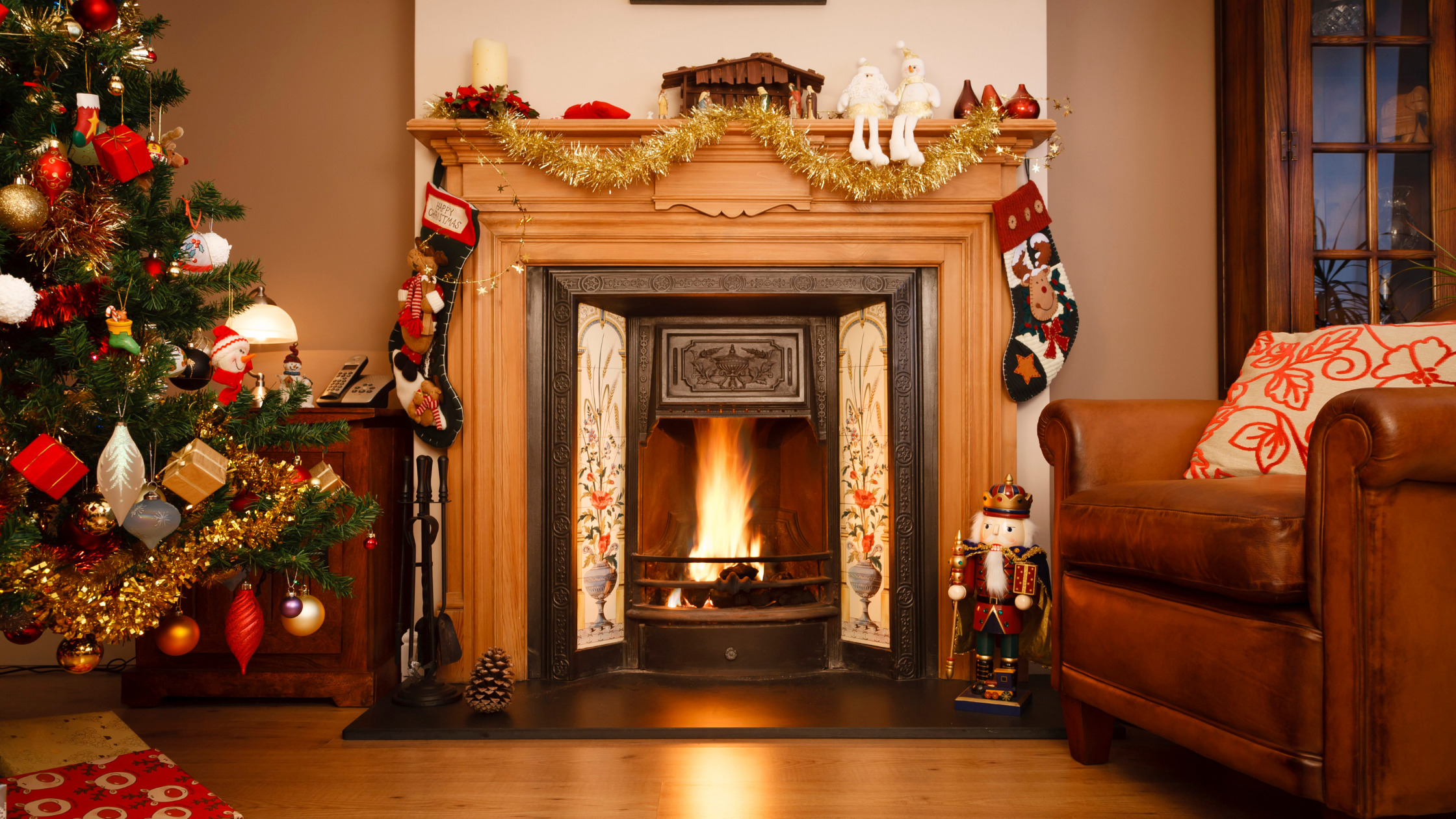 How to Stage Your Home During the Winter Months 4